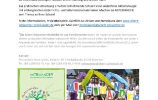 thumbnail of Miteinander