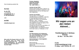 thumbnail of 2018, 30.Nov. – 02.Dez., Schloss Schney
