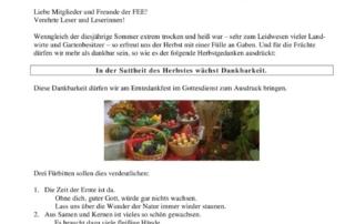 thumbnail of Rundbrief IV Herbst